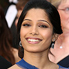 Freida Pinto at the 2009 Oscars