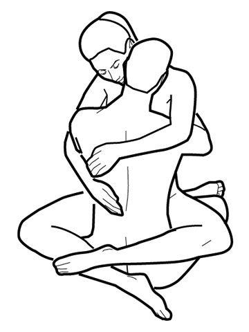 So whats ur favorite sex position? i'm lookin to spice up our sex life lol
