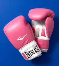 Everlast?s High Performance Hook & Loop Training Gloves
