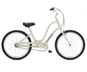 Electra Townie Original 3i bike