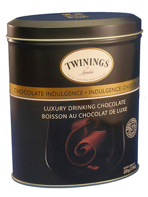 Twinings Chocolate Indulgence Hot Chocolate