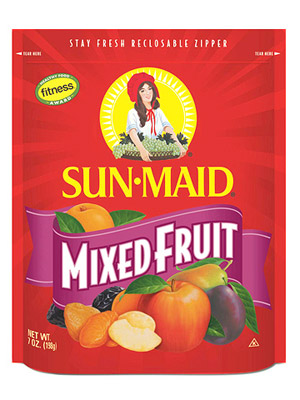 Sun-Maid Mixed Fruit