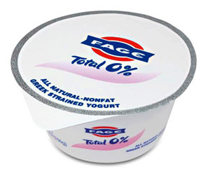 Fage Total 0% Yogurt