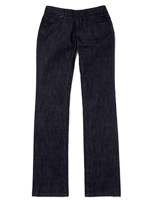 Quicksilver Pretty Tough Slim Straight Jeans