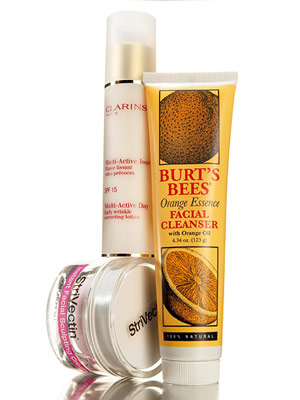 beauty products to treat wrinkles