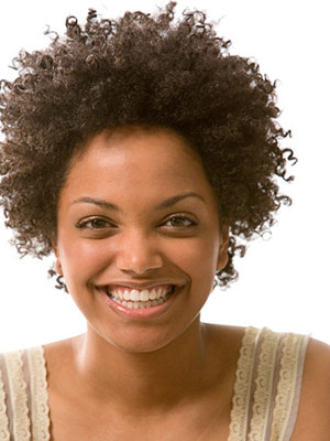 Natural Hair Styles on Short Hair Hairstyles And Haircuts For Women