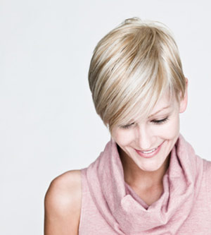 Short Hair Hairstyles and Haircuts for Women