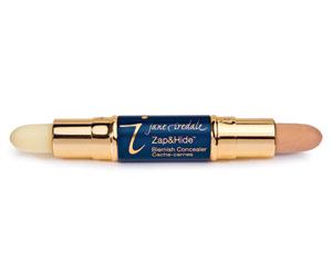 Jane Iredale The Skin Care Makeup Zap&Hide