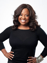 Sherri Shepherd After