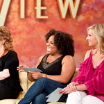 Sherri Shepherd before