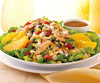 On the Border Citrus Chipotle Chicken Salad