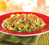 TGIF Pecan Crusted Chicken Salad