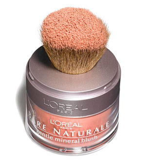 L'Oreal Paris Bare Naturale Gentle Mineral Blush