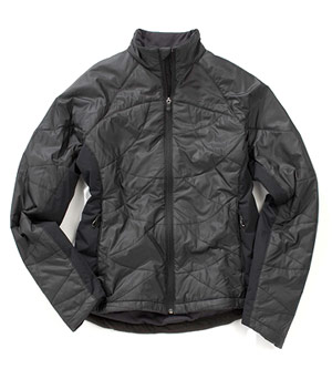 Brooks LSD Thermal Jacket