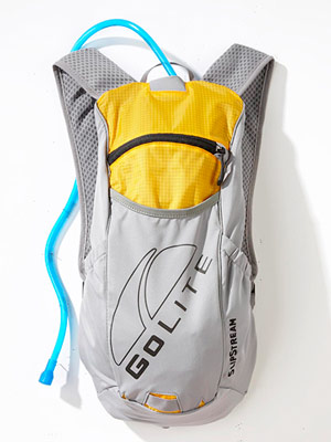 GoLite SlipStream Pack