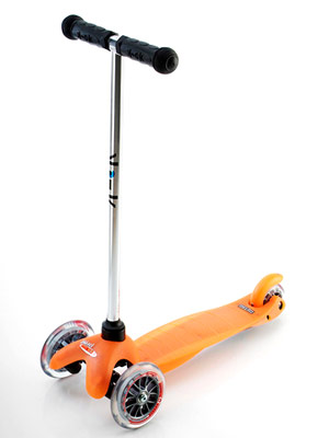 Mini Kick Scooter