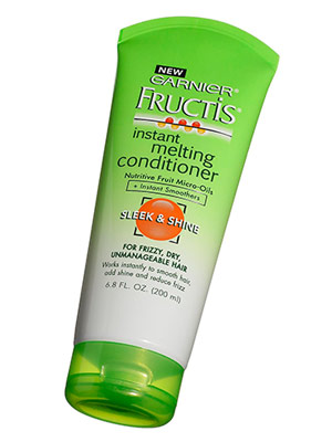 Garnier Fructis Sleek & Shine Instant Melting Conditioner