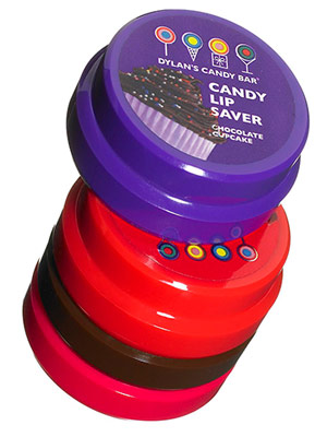 Dylan?s Candy Bar Candy Lip Saver Set