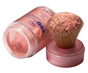 CoverGirl Trublend Microminerals Blush in Natural Rose
