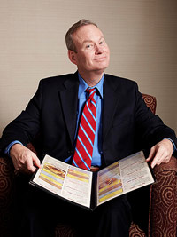 Mick Cornett