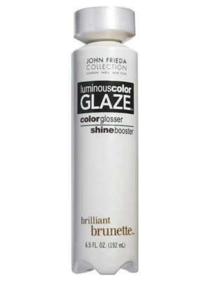 John Frieda Luminous Color Glaze