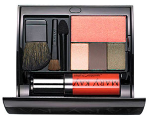 Mary Kay Compact