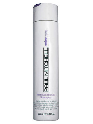 """Paul Mitchell Color Shampoo"""