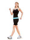 Walk It Off: Walking Workout