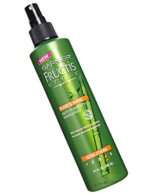 Garnier Fructis Style Sleek & Shine Non-Aerosol Anti-Humidity Hairspray