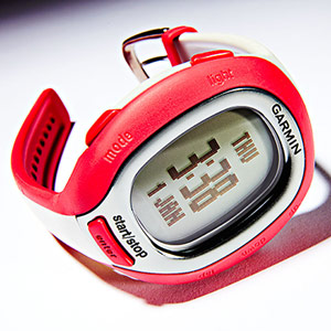 Garmin FR60 LTF heart rate monitor