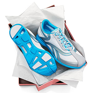 Reebok Indoor RXT