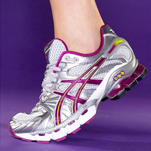 Asics Gel Kinsei 3