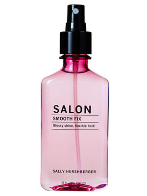 Salon by Sally Hershberger Smooth Fix shine spray