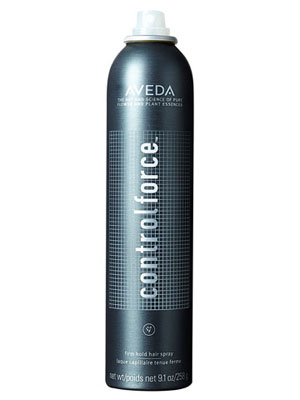 Aveda Control Force Firm Hold Hair Spray