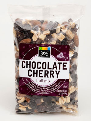 365 Everyday value Chocolate Cherry Trail Mix