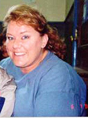 Sheri Harkness Before