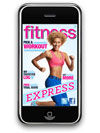 Fitness Express App