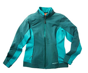 """Merrell Bridlemile Jacket"""