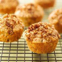 Apple-Streusel Muffins