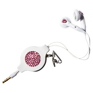 ChicBuds earphones
