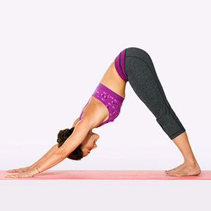 Bend and Stretch A