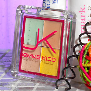 JK Jemma Kid Skin Perfector Kit