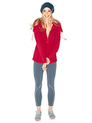 Lucy Activewear Jacket
