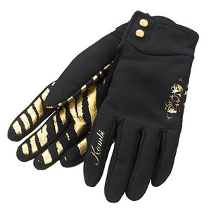 Kombi Roz gloves