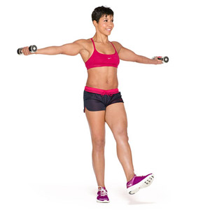 Inner-Thigh Rotate and Reach B