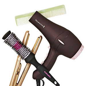 The Best Hair Products and Tools for Fuss-Free Hairstyles