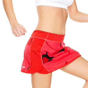 Saucony Go Girl Run Skort