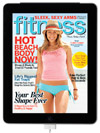 FITNESS May 2011 iPad issue