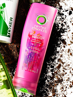 Herbal Essences Conditioner