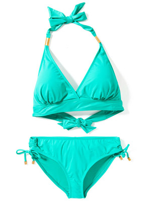 Anne Cole Essentials bikini